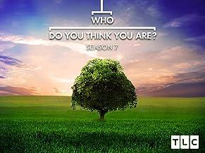Who Do You Think You Are? Season 7