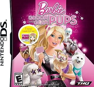 Barbie Groom And Glam Pup - Nintendo DS (Renewed)