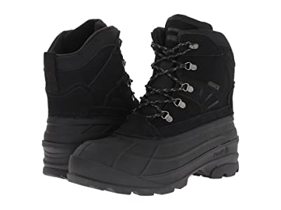Kamik Fargo (Black 2) Men