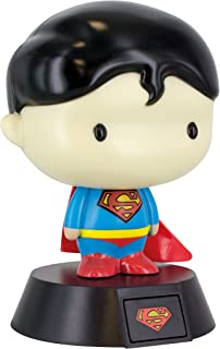 Superman 3D Collectible Character Light- Officially Licensed DC Comics Product