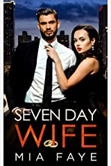 Seven Day Wife: A Fake Marriage Office Romance (English Edition) Format Kindle