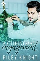 A Christmas Engagement Kindle Edition