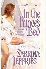 In the Prince's Bed (The Royal Brotherhood) ハードカバー