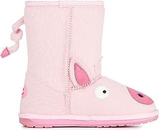 EMU Australia Kids Piggy Deluxe Wool Boots