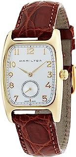 Hamilton Unisex Boulton - H13431553
