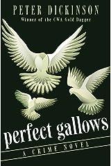 Perfect Gallows: A Crime Novel Versión Kindle