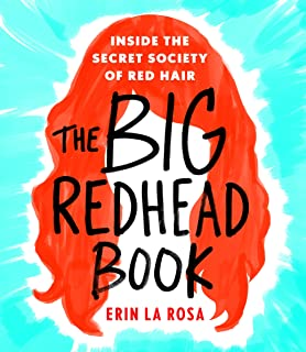 The Big Redhead Book: Inside the Secret Society of Red Hair (English Edition)