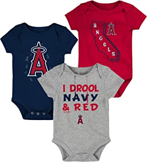 Best dodgers clothing for infants Reviews