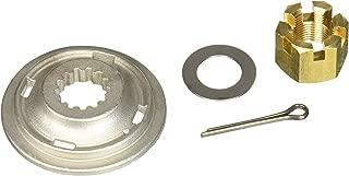Sierra 18-3774 Prop Nut Kit - Suzuki 57630-94500
