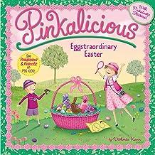 Pinkalicious: Eggstraordinary Easter
