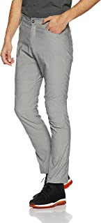 Columbia Men's Pilsner Peak Pant-India Ink, 38