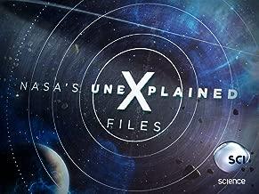 NASA's Unexplained Files Season 4