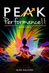 Peak Performance!!: INVINCIBLE Kindle Edition
