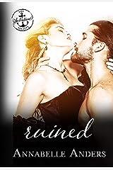 Ruined: A Salvation Society Novel Kindle Edition