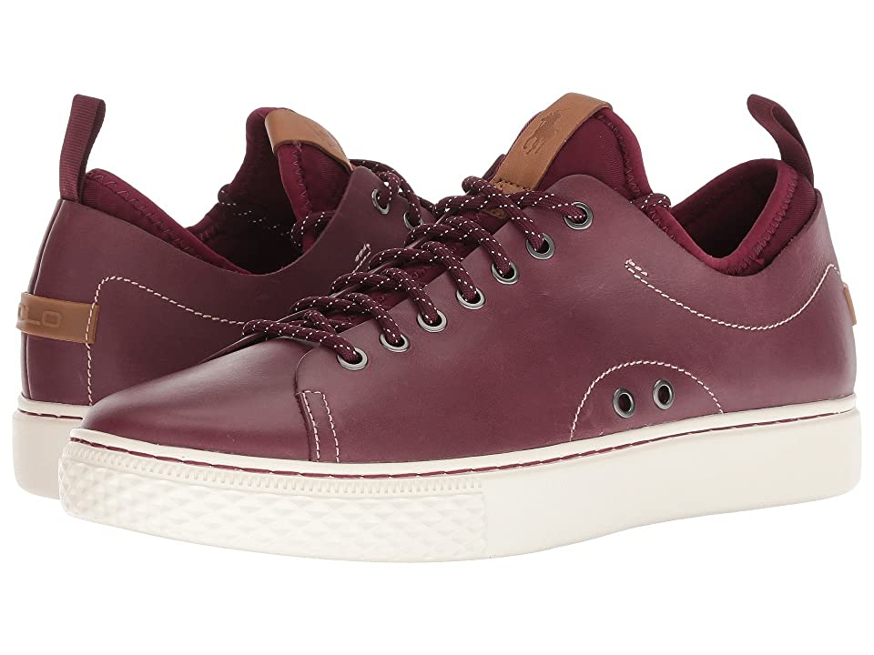 Polo Ralph Lauren Dunovin (Classic Wine) Men