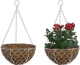 Best coir flower pots Reviews