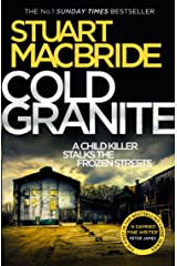 Cold Granite (Logan McRae, Book 1) Kindle Edition