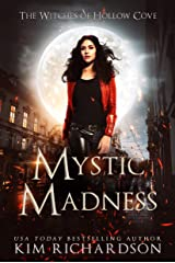 Mystic Madness (The Witches of Hollow Cove Book 8) Kindle Edition