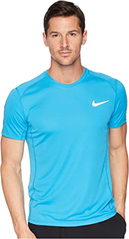 Dry Miler Short Sleeve Running Top