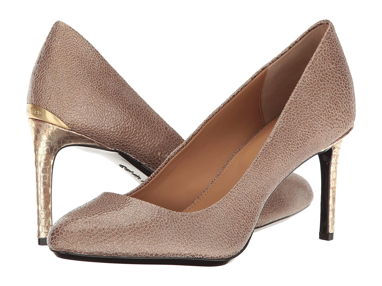 Calvin Klein SalshaCheap and distinctive eye-catching shoes
