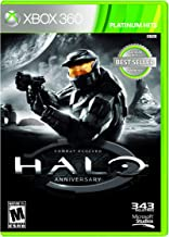 $44 » Halo: Combat Evolved Anniversary (Renewed)