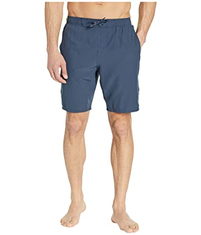 Nike 9 Contend 2.0 Volley Shorts (Monsoon Blue) Men