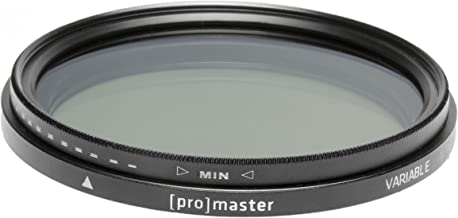 Promaster 77mm Variable Neutral Density Filter