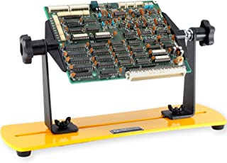 featured product QuadHands Flip Circuit Board Holder - Rotate Your PCB 360 Degrees with Ease