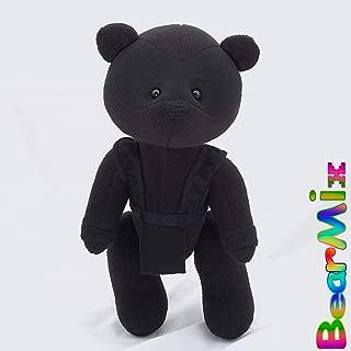 Noob Saibot bear - mortal kombat 3 Bi-Han Lin Kuei Ultimate ninja Fatality