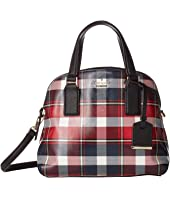 Kate Spade New York - Cameron Street Plaid Small Lottie