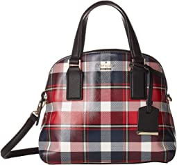 Cameron Street Plaid Small Lottie