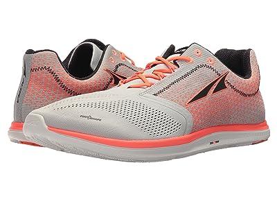 Altra Footwear Solstice (Orange) Men
