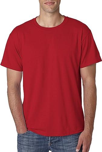 Jerzees 29MT Hauteur 50 50Heavyweight Mélange T-Shirt