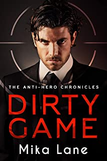 Dirty Game: An Enemies to Lovers Mafia Romance (The Mafia Chronicles Book 1)