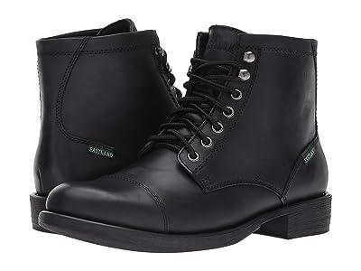 Eastland 1955 Edition High Fidelity (Black Leather) Men