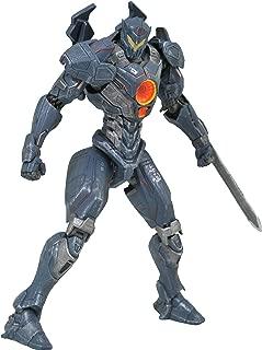 Diamond Select Toys Pacific Rim Uprising: Gipsy Avenger Select Action Figure - AUG179033