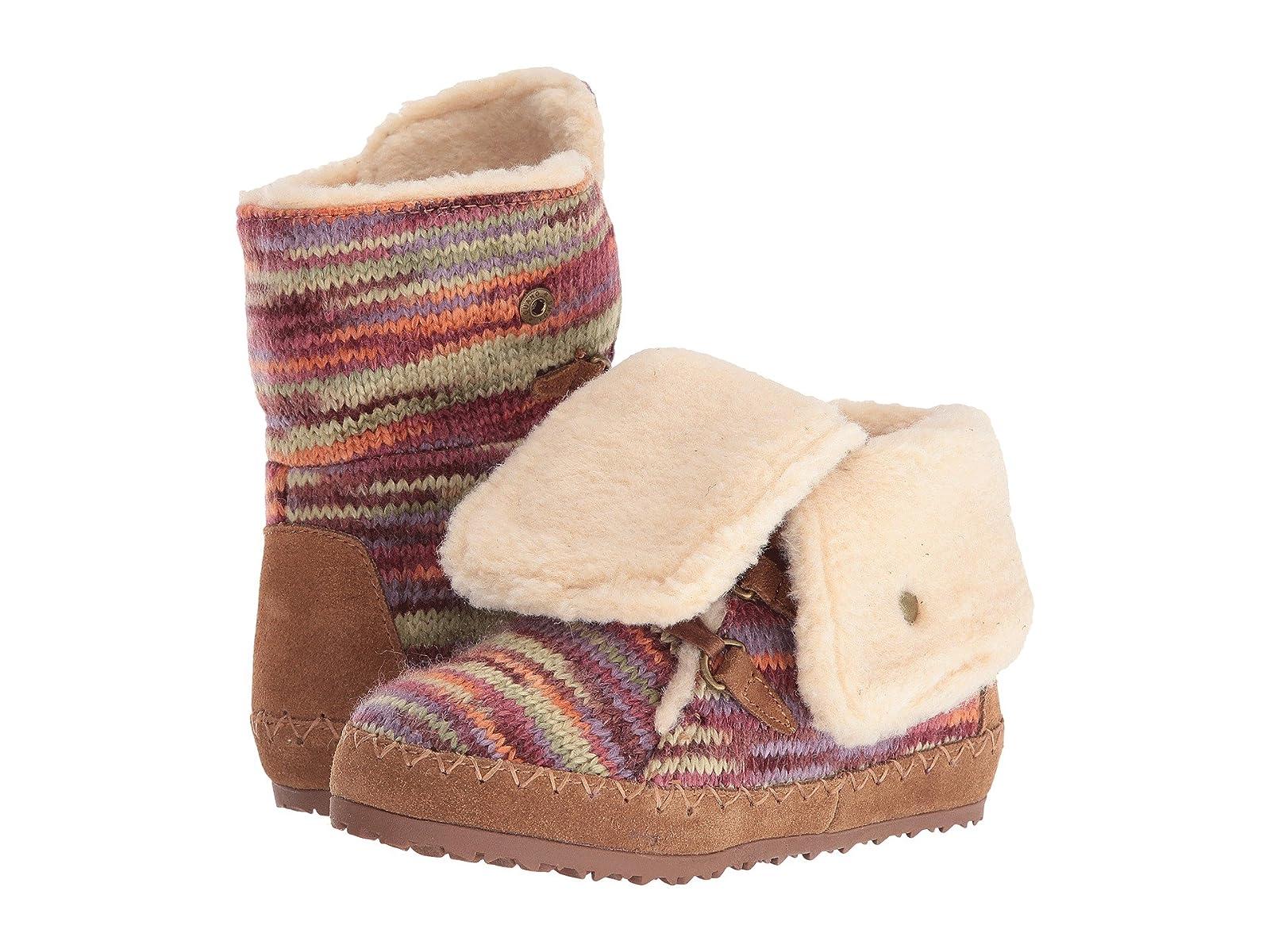 Bearpaw Kids Suzy (Little Kid/Big Kid)Cheap and distinctive eye-catching shoes
