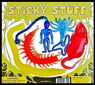 Sticky Mix 2