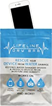 Nanoflow X - Lifeline Dry Bag Rescue Your Electronic Devices from Water Damage