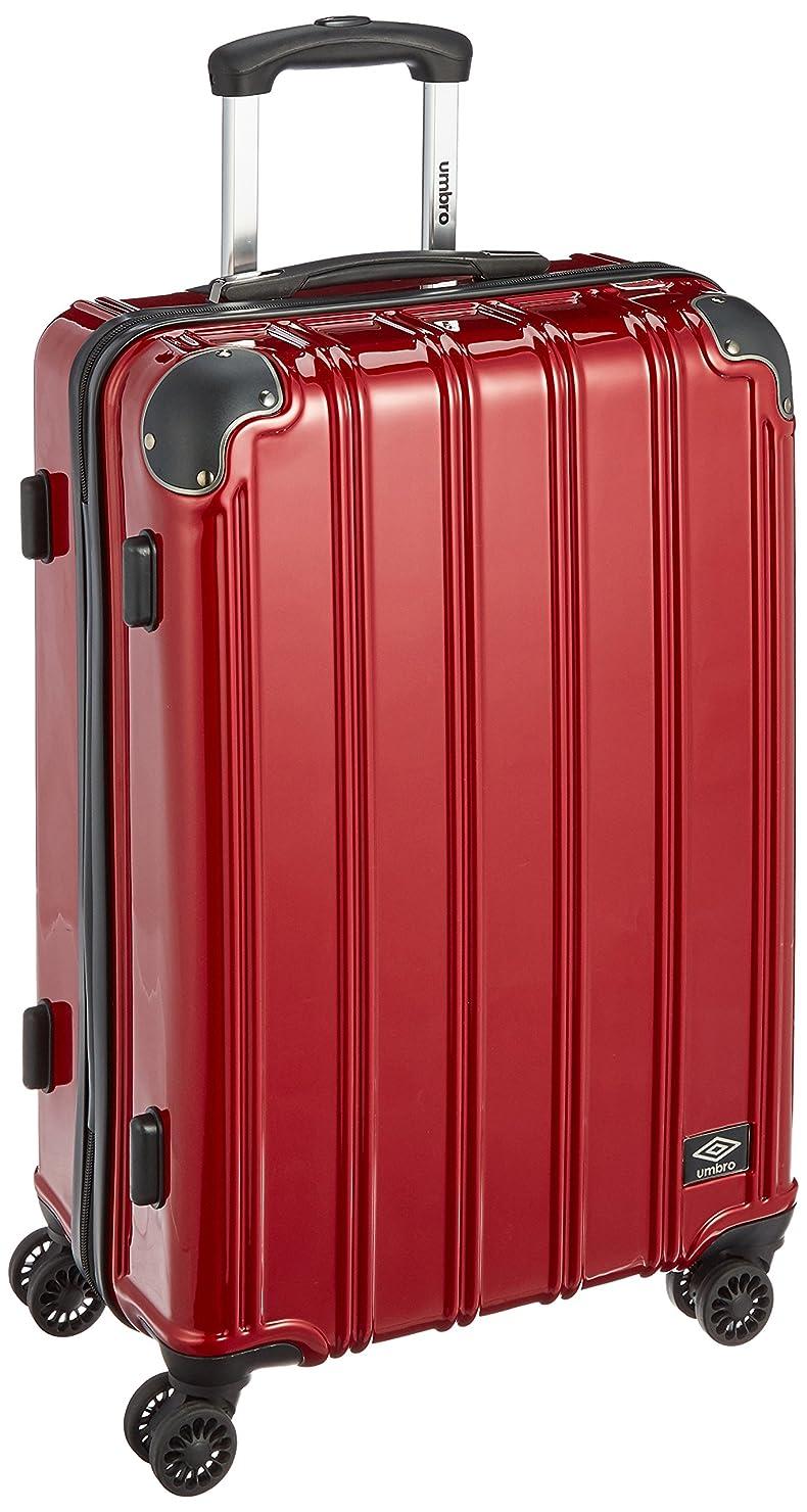 望遠鏡可塑性おいしい[アンブロ] スーツケース等 ハードキャリー