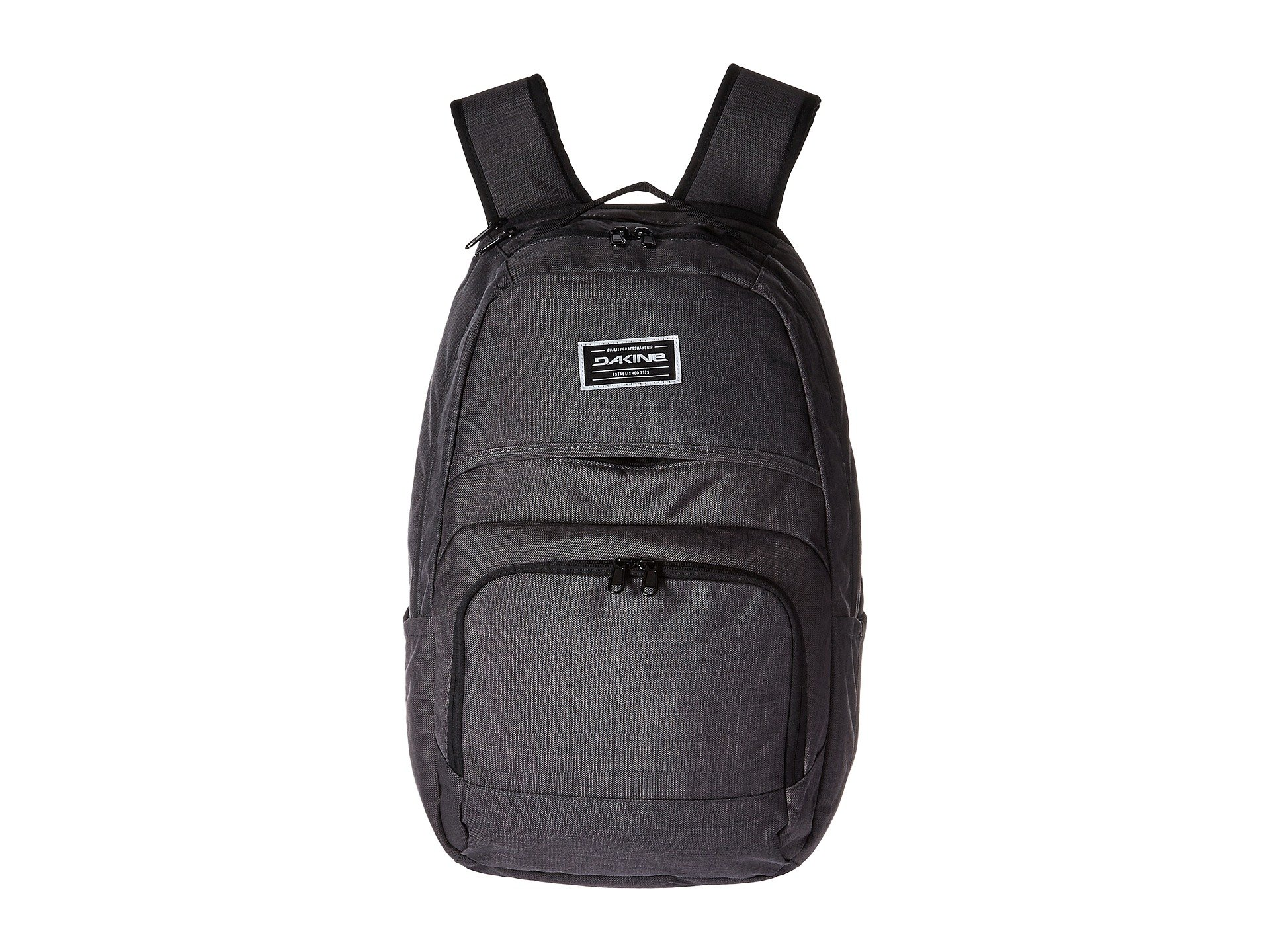 33l Dakine Campus Dlx 1 Backpack Carbon ggt7awUqB