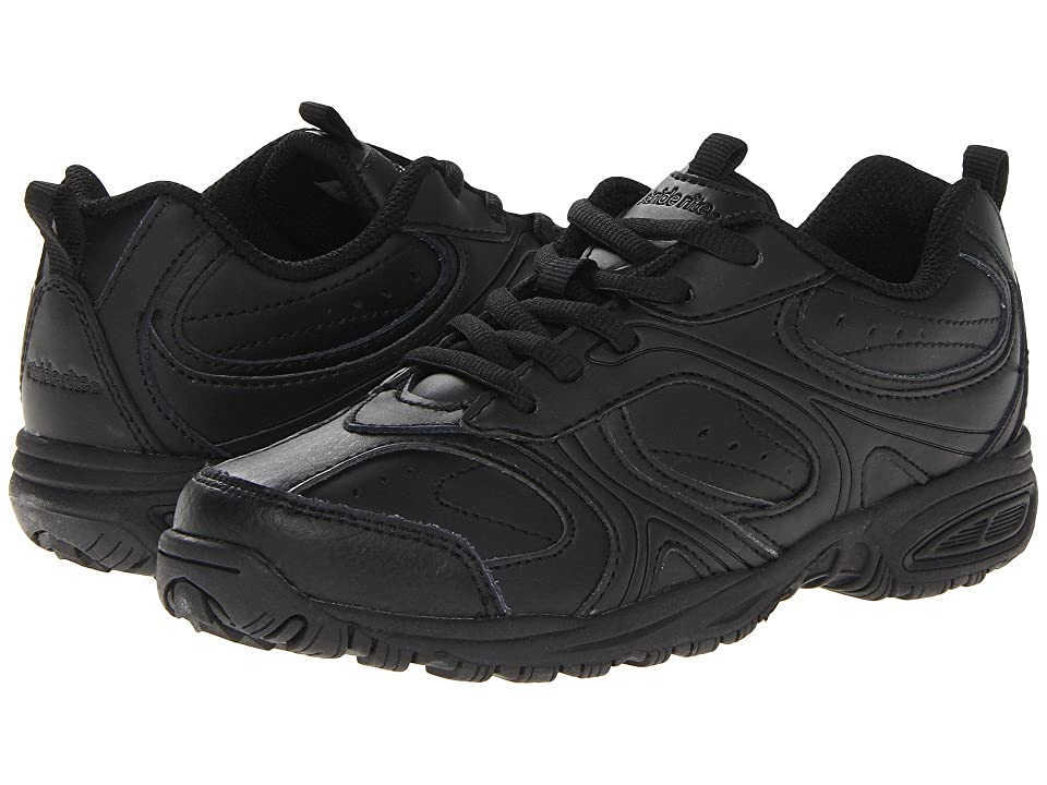 Stride Rite Cooper Lace (Toddler/Little Kid/Big Kid) (Black) Boys Shoes