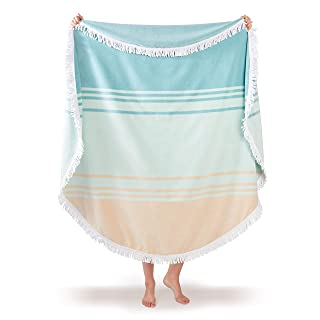 Best big thick beach towels Reviews