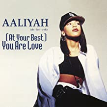Best aaliyah you are love remix Reviews