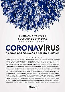 Coronavírus: Direitos dos cidadãos e acesso à justiça