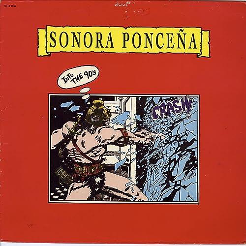 Homenaje A Tres Grandes Del Teclado by Sonora Poncena on Amazon Music - Amazon.com