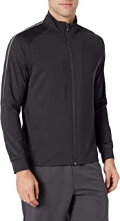 Sponsored Ad - Amazon Essentials Men's Performance Track Jacket