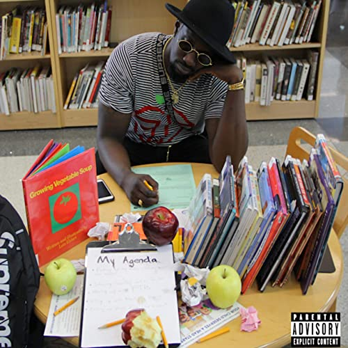 My Agenda [Explicit] by Mr. Nicenice on Amazon Music ...