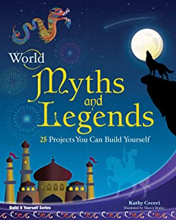 Best chinese legends for kids Reviews