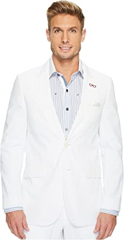 Robert Graham - Castroville Seersucker Sport Coat